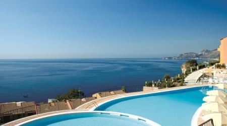 Spa Sicilia - Offerte coppia e weekend in Centro Benessere